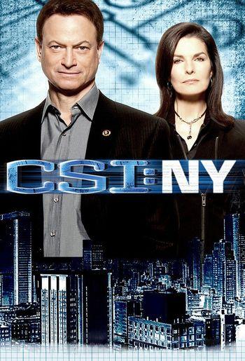 programmi tv seconda serata C.S.I. NEW YORK II, oggi in tv seconda serata C.S.I. NEW YORK II