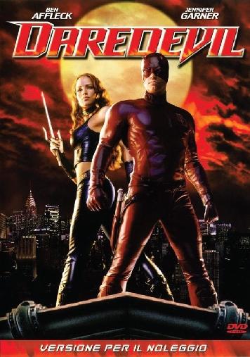 programmi tv seconda serata Daredevil, oggi in tv seconda serata Daredevil