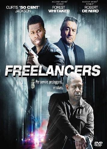 ora in tv Rai Movie, ora su Rai Movie, Freelancers Rai Movie, adesso su Rai Movie
