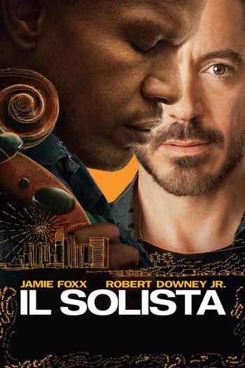 programmi tv seconda serata IL SOLISTA, oggi in tv seconda serata IL SOLISTA