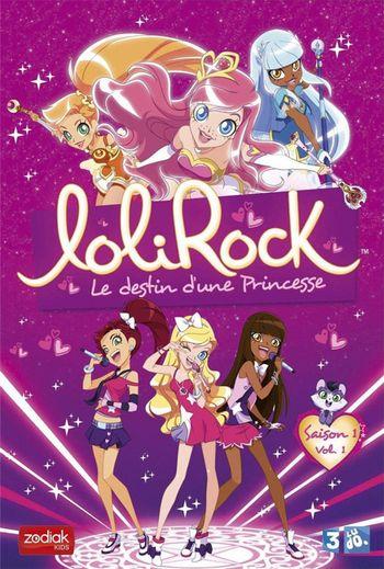 programmi tv seconda serata LoliRock, oggi in tv seconda serata LoliRock