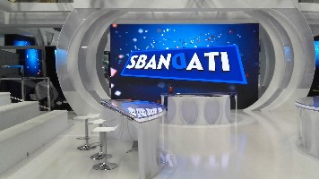 programmi tv seconda serata Sbandati, oggi in tv seconda serata Sbandati