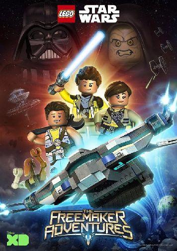 programmi tv seconda serata Star Wars: The Freemaker Adventures, oggi in tv seconda serata Star Wars: The Freemaker Adventures