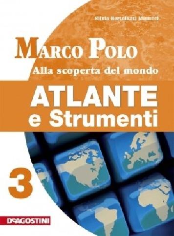 Marcopolo Guida TV oggi, programmi tv Marcopolo oggi