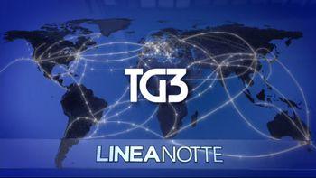 programmi tv seconda serata TG3 Linea notte, oggi in tv seconda serata TG3 Linea notte