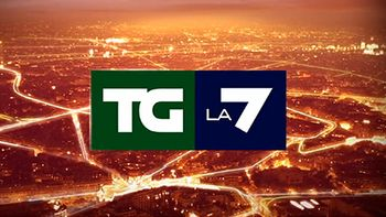 LA7 Guida TV oggi, programmi tv LA7 oggi