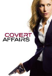 COVERT AFFAIRS IV