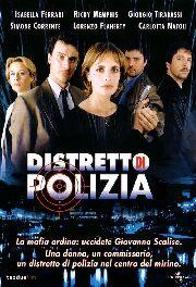 DISTRETTO DI POLIZIA 6