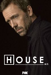 DR. HOUSE - MEDICAL DIVISION I