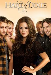 HART OF DIXIE II