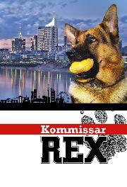 Il Commissario Rex XVI