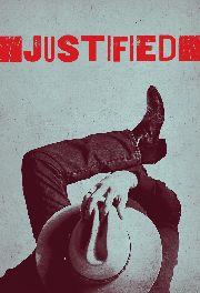 JUSTIFIED IV