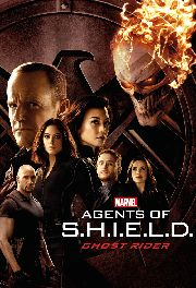 Marvel Agents of S.H.I.E.L.D. II