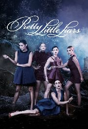 PRETTY LITTLE LIARS V