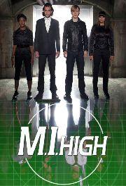 SCUOLA DI SPIE (M.I. HIGH) (III)