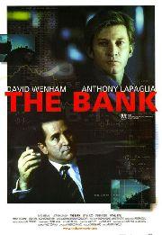 THE BANK -IL NEMICO PUBBLICO N°1