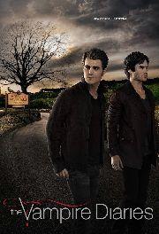 The Vampire Diaries VII