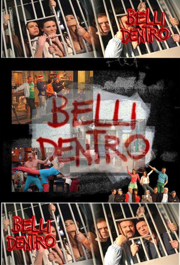 BELLI DENTRO III