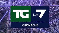 TG LA7 Cronache