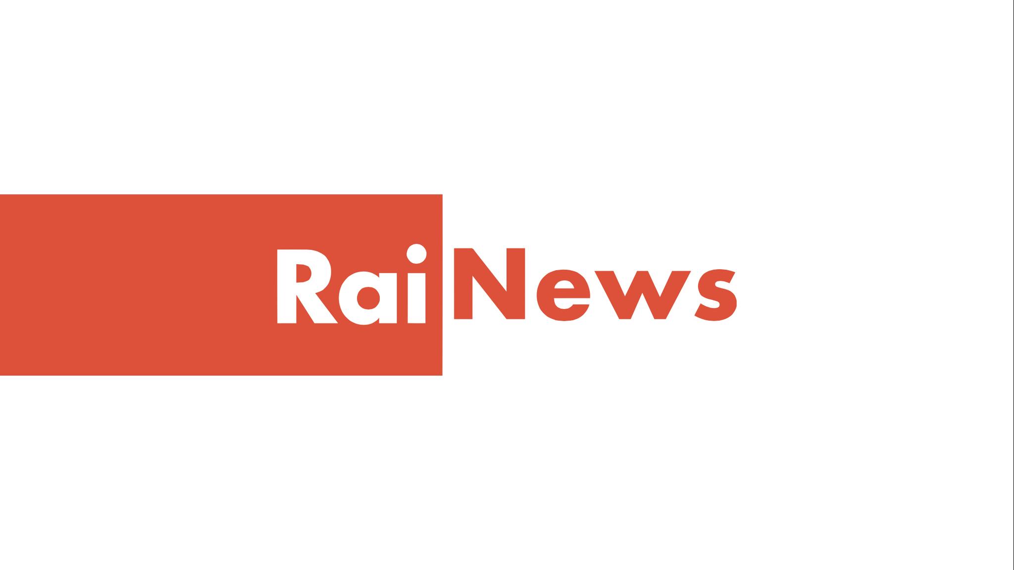 Magazine tematico di Rainews