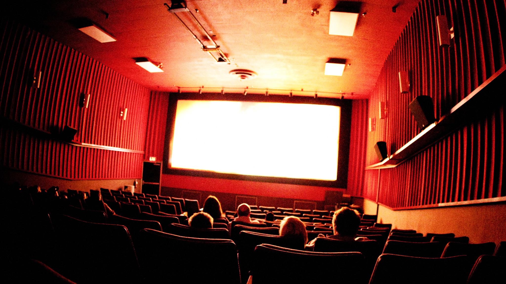 Anica appuntamento al cinema