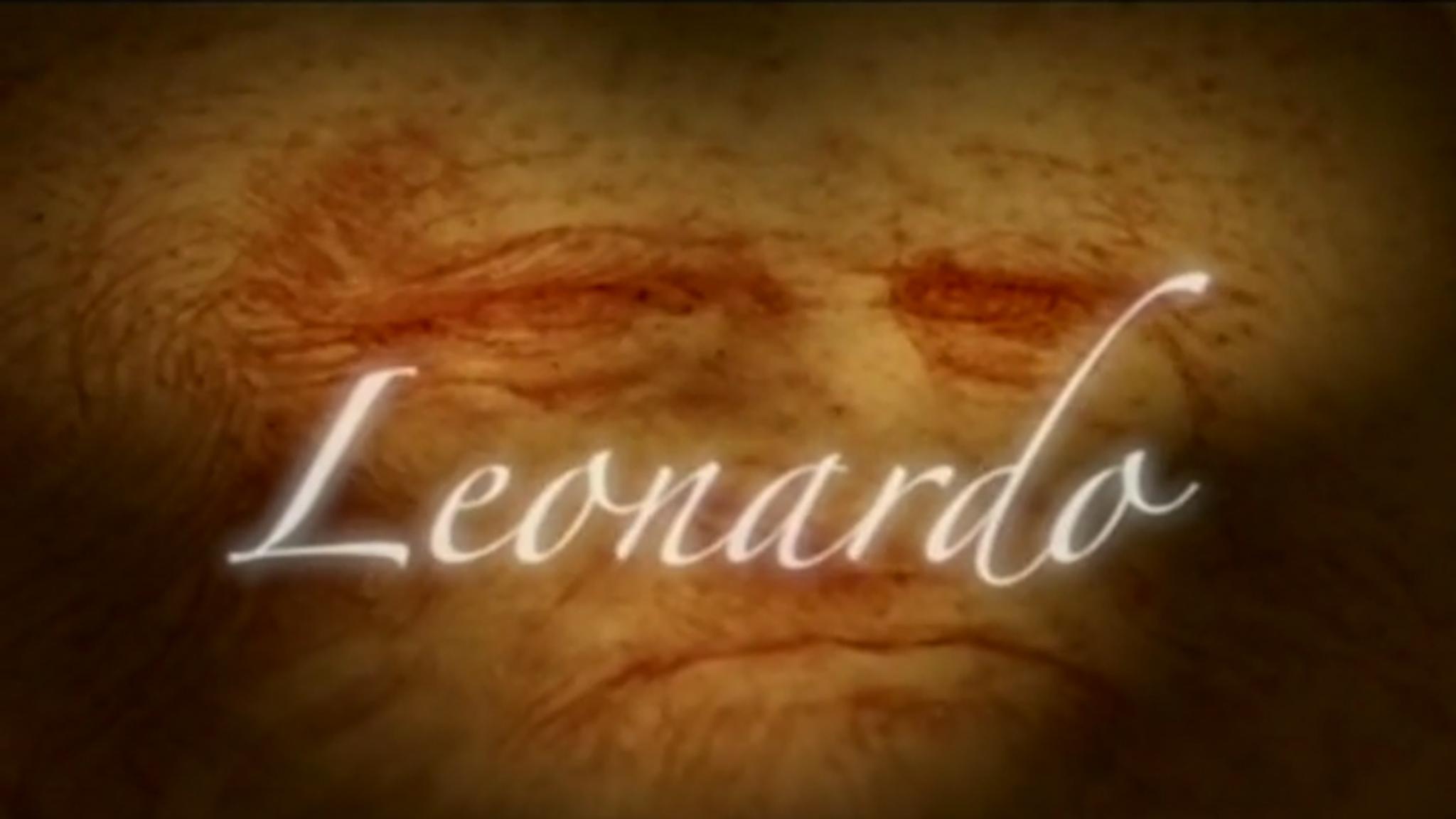 Tg Leonardo