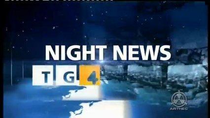 TG4 - NIGHT NEWS